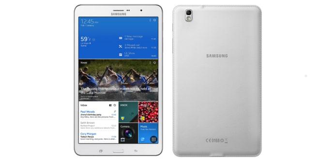 Galaxy TabPRO 8.4 blanco