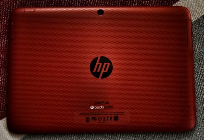 HP Slate 10 HD conclusiones
