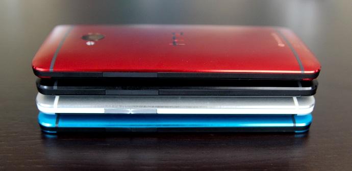 HTC M8 Mediatek