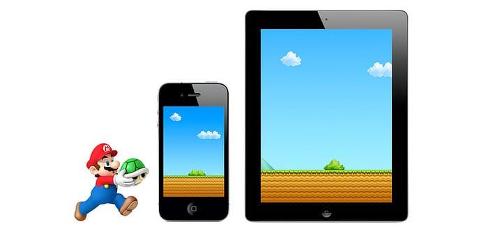 Nintendo tablets