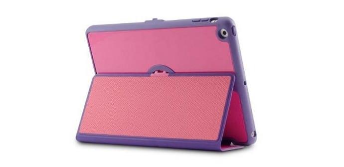iPad Air Marblue