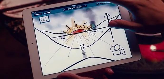 iPad Air anuncio
