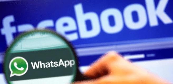 Facebook adquiere WhatsApp