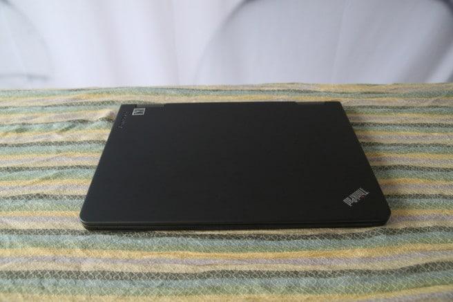 Lenovo ThinkPad Yoga analisis