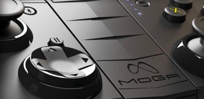 MOGA Bluetooth iOS 7 mando