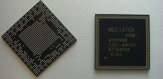 MT6595 Mediatek