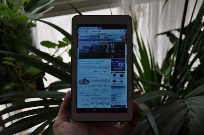 Tableta 4Q R3 Plus analisis