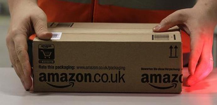 Amazon denuncia laboral