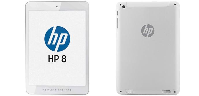 HP Slate 8 1401
