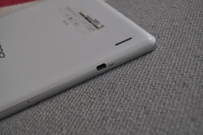 Iconia A1 HDMI