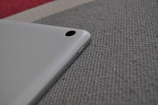 Iconia A1 boton