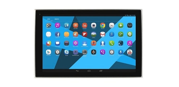Pipo T9 tablet
