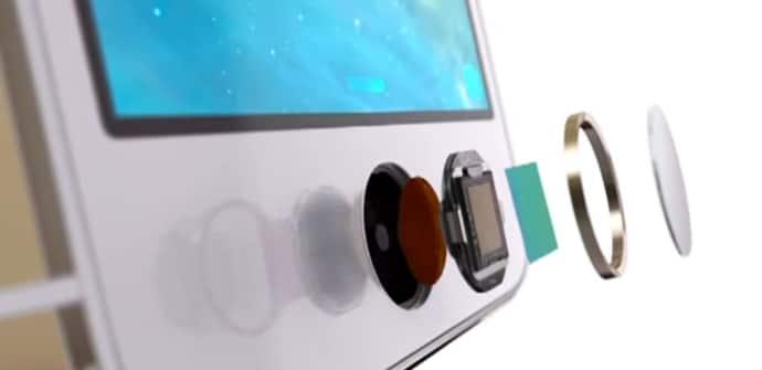iPhone 6 pantalla zafiro
