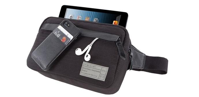 Gallery Waist Pack iPad mini