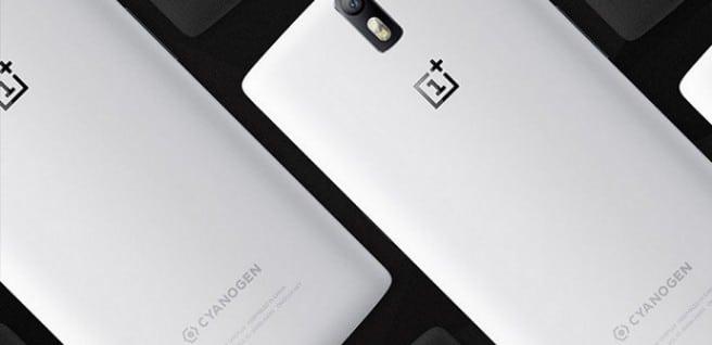 OnePlus One comprar