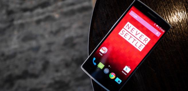 OnePlus One video caracteristicas