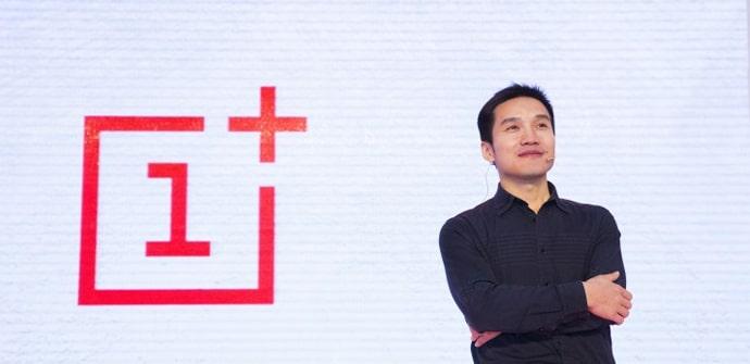 OnePlus Pete Lau