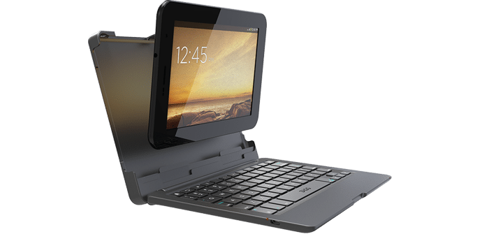 ZAGG Auto-fit Keyboard