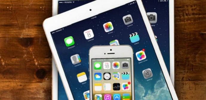 iPad Air 2 iPhone 6