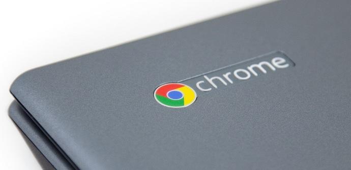 tablet Chrome OS teclado
