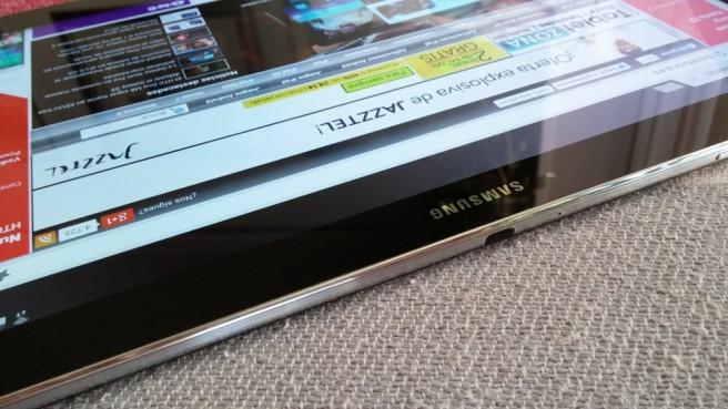 Galaxy Note Pro superior