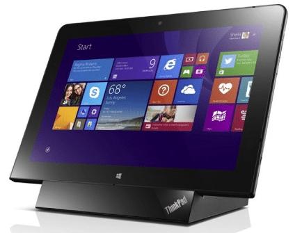 Lenovo ThinkPad 10 base