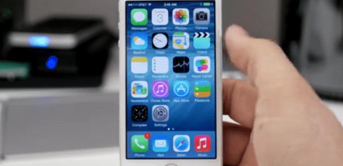 iOS 8 hands on