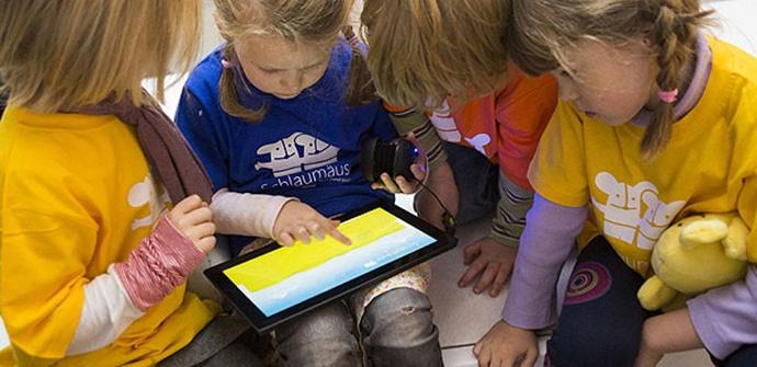 tablets educativas