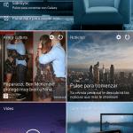 Galaxy Tab S 8.4 Magazine UX