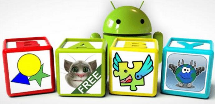 Android niños