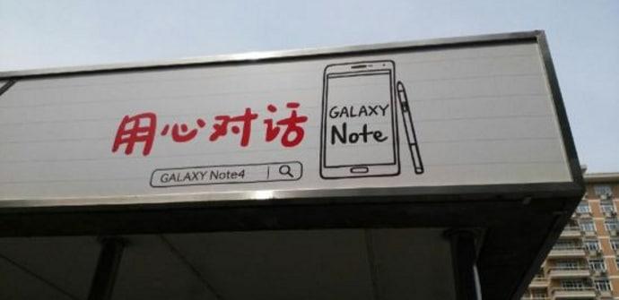 Note 4 promo
