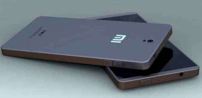 Xiaomi Mi4 ventas