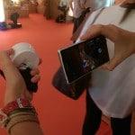 Xperia Z2 Sony Lens G