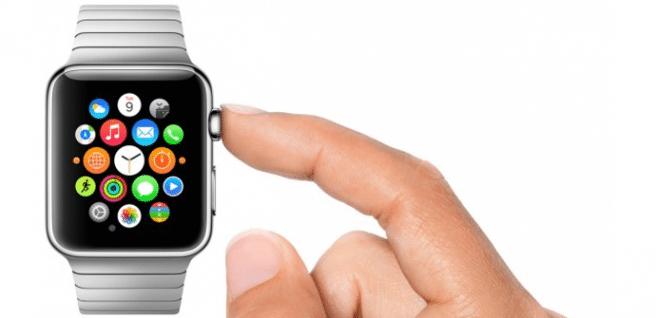 Apple Watch juegos
