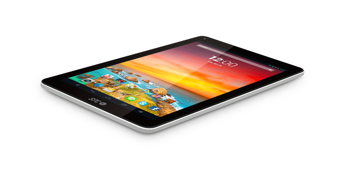 Glee 9 tablet Android