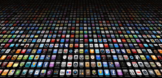 Apps tablets imagen