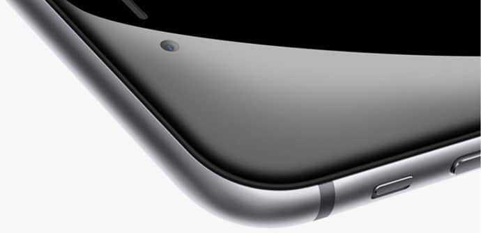 iPhone 6 videos diseño