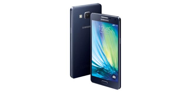 Galaxy A5 oficial