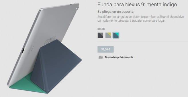 funda-nexus-9