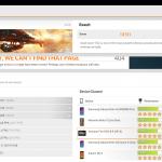 Kindle Fire HDX 8.9 2014 Ice Storm medio