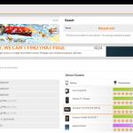 Kindle Fire HDX 8.9 2014 Ice Storm alto