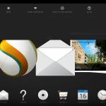 Kindle Fire HDX 8.9 2014 interfaz 3