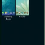 Temas Samsung Android 5.0 3