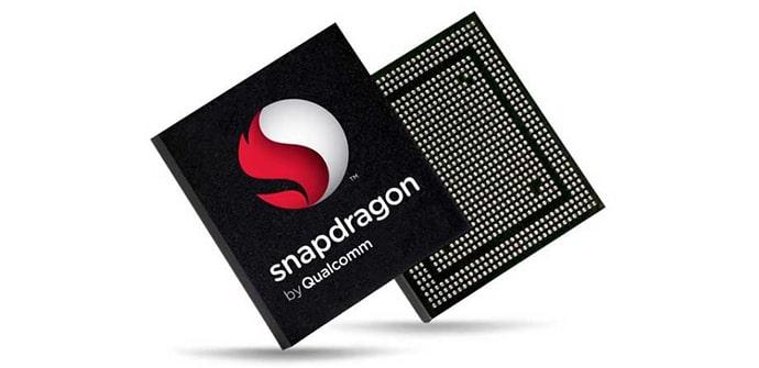 Procesador Qualcomm Snapdragon