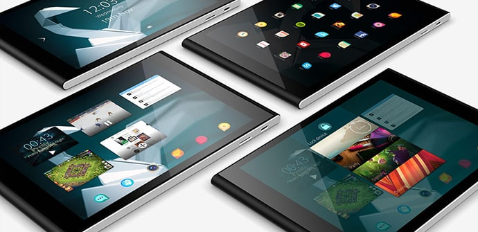 tablets con crowdfounding jolla