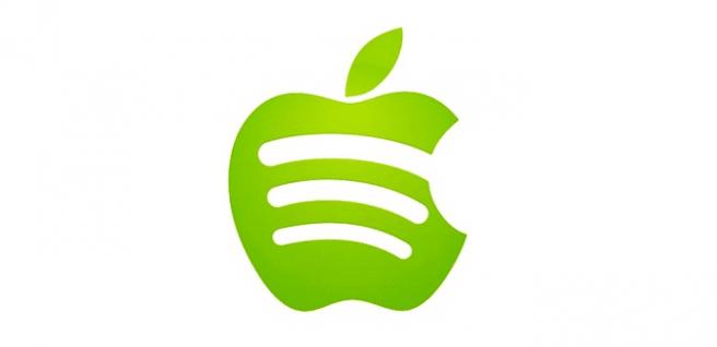 Apple musica streaming