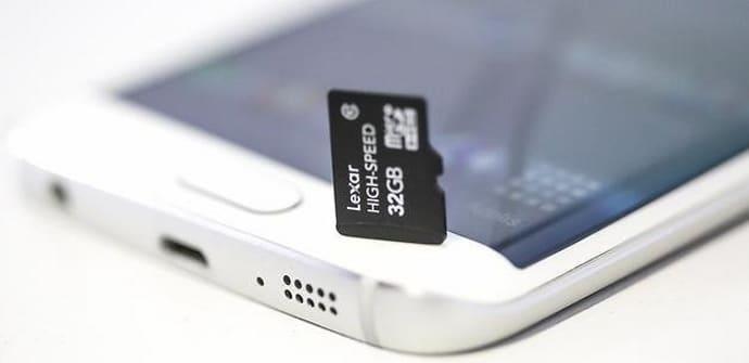 S6 micro-SD