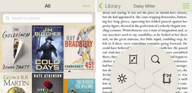 PocketBook-Reader