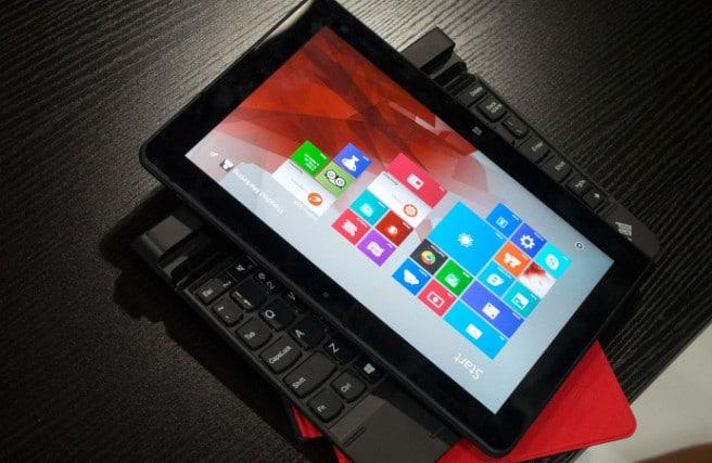 thinkpad10 teclado