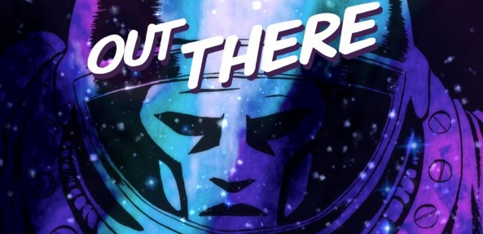 Out There juego